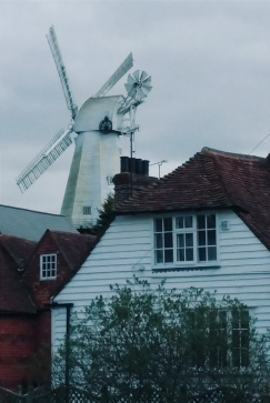 The Union Mill, Cranbrook, Kent
