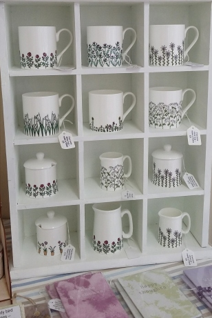 Gorgeous UK produced ceramics