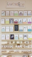 Cards, jewellery & giftware by Lucy Alice Designs