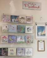 Cute cards & Prints by Made in Pixieland