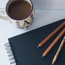 Day 20 Sketchbook