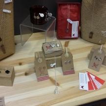 My shelf at Made in Ashford