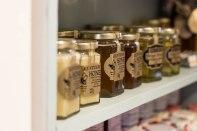 Brays Bees local honey