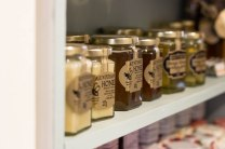 Brays Bees local honey