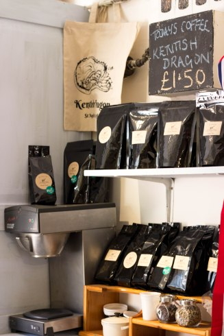 St.Applehurst Roast coffee